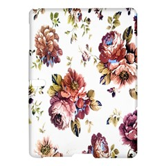 Texture Pattern Fabric Design Samsung Galaxy Tab S (10 5 ) Hardshell Case  by BangZart