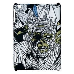The Monster Squad Apple Ipad Mini Hardshell Case by BangZart