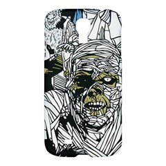 The Monster Squad Samsung Galaxy S4 I9500/i9505 Hardshell Case by BangZart
