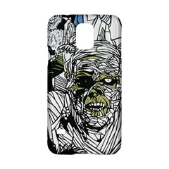 The Monster Squad Samsung Galaxy S5 Hardshell Case  by BangZart