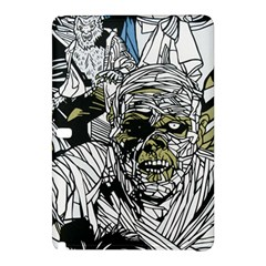 The Monster Squad Samsung Galaxy Tab Pro 12 2 Hardshell Case by BangZart