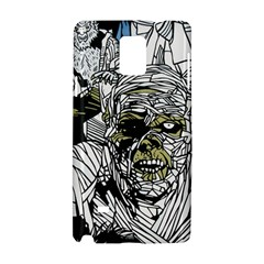 The Monster Squad Samsung Galaxy Note 4 Hardshell Case by BangZart
