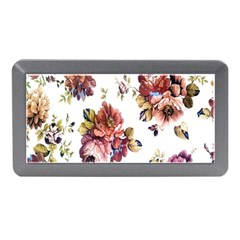 Texture Pattern Fabric Design Memory Card Reader (mini) by BangZart