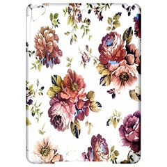 Texture Pattern Fabric Design Apple Ipad Pro 9 7   Hardshell Case
