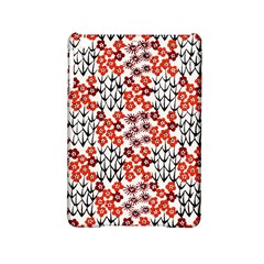 Simple Japanese Patterns Ipad Mini 2 Hardshell Cases by BangZart