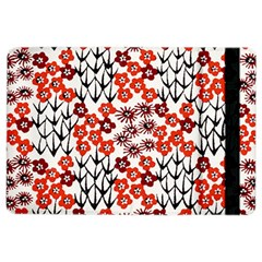 Simple Japanese Patterns Ipad Air 2 Flip by BangZart