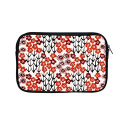 Simple Japanese Patterns Apple Macbook Pro 13  Zipper Case by BangZart