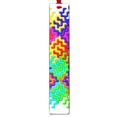 3d Fsm Tessellation Pattern Large Book Marks by BangZart