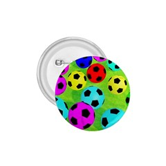 Balls Colors 1 75  Buttons by BangZart