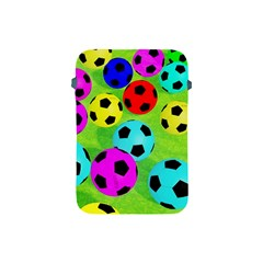 Balls Colors Apple Ipad Mini Protective Soft Cases by BangZart