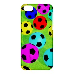 Balls Colors Apple Iphone 5c Hardshell Case by BangZart
