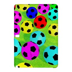 Balls Colors Samsung Galaxy Tab Pro 10 1 Hardshell Case by BangZart