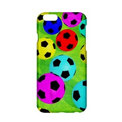 Balls Colors Apple Iphone 6/6s Hardshell Case by BangZart