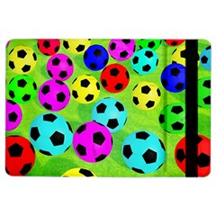 Balls Colors Ipad Air 2 Flip by BangZart