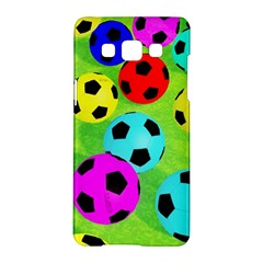 Balls Colors Samsung Galaxy A5 Hardshell Case  by BangZart