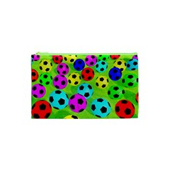 Balls Colors Cosmetic Bag (xs) by BangZart