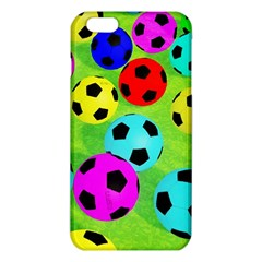 Balls Colors Iphone 6 Plus/6s Plus Tpu Case by BangZart