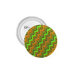 Green Red Brown Zig Zag Background 1 75  Buttons by BangZart