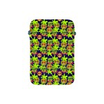 Smiley Monster Apple iPad Mini Protective Soft Cases Front
