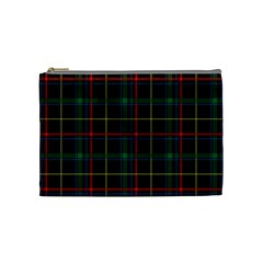 Tartan Plaid Pattern Cosmetic Bag (medium)  by BangZart