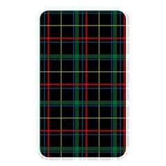 Tartan Plaid Pattern Memory Card Reader by BangZart