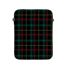 Tartan Plaid Pattern Apple Ipad 2/3/4 Protective Soft Cases by BangZart