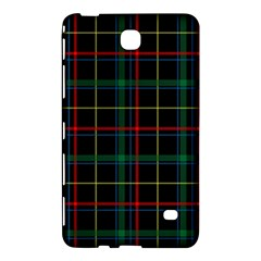 Tartan Plaid Pattern Samsung Galaxy Tab 4 (8 ) Hardshell Case  by BangZart