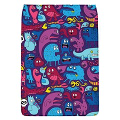 Hipster Pattern Animals And Tokyo Flap Covers (s)  by BangZart