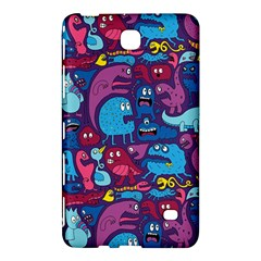 Hipster Pattern Animals And Tokyo Samsung Galaxy Tab 4 (8 ) Hardshell Case  by BangZart