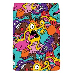 Monster Patterns Flap Covers (l)  by BangZart