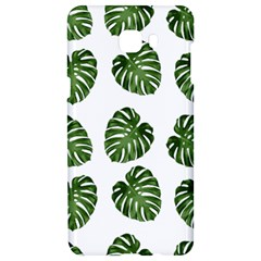 Leaf Pattern Seamless Background Samsung C9 Pro Hardshell Case  by BangZart