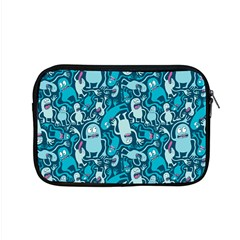 Monster Pattern Apple Macbook Pro 15  Zipper Case by BangZart