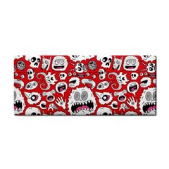 Another Monster Pattern Cosmetic Storage Cases by BangZart