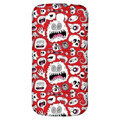 Another Monster Pattern Samsung Galaxy S3 S Iii Classic Hardshell Back Case by BangZart
