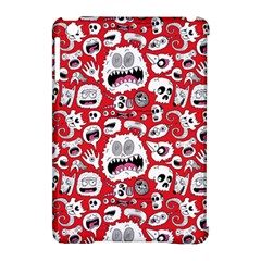 Another Monster Pattern Apple Ipad Mini Hardshell Case (compatible With Smart Cover) by BangZart