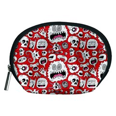 Another Monster Pattern Accessory Pouches (medium)  by BangZart