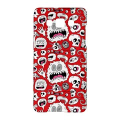 Another Monster Pattern Samsung Galaxy A5 Hardshell Case  by BangZart