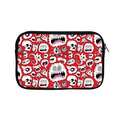 Another Monster Pattern Apple Macbook Pro 13  Zipper Case by BangZart