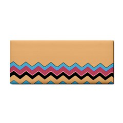 Chevrons Patterns Colorful Stripes Cosmetic Storage Cases by BangZart