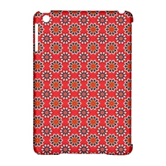 Floral Seamless Pattern Vector Apple Ipad Mini Hardshell Case (compatible With Smart Cover) by BangZart