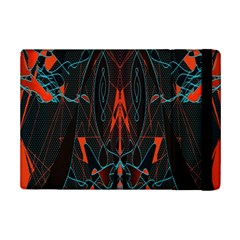 Doodle Art Pattern Background Ipad Mini 2 Flip Cases by BangZart