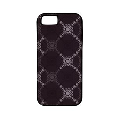 Abstract Seamless Pattern Background Apple Iphone 5 Classic Hardshell Case (pc+silicone) by BangZart