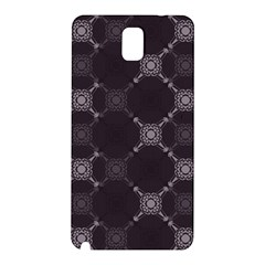 Abstract Seamless Pattern Background Samsung Galaxy Note 3 N9005 Hardshell Back Case