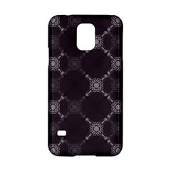 Abstract Seamless Pattern Background Samsung Galaxy S5 Hardshell Case  by BangZart