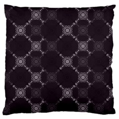 Abstract Seamless Pattern Background Standard Flano Cushion Case (two Sides)
