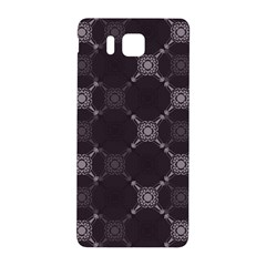 Abstract Seamless Pattern Background Samsung Galaxy Alpha Hardshell Back Case by BangZart