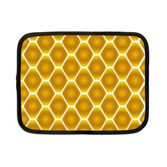 Snake Abstract Pattern Netbook Case (small)  by BangZart
