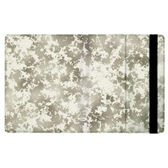 Wall Rock Pattern Structure Dirty Apple Ipad 3/4 Flip Case by BangZart