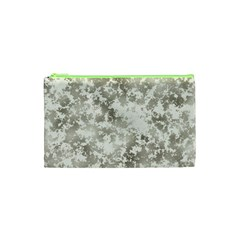Wall Rock Pattern Structure Dirty Cosmetic Bag (xs) by BangZart
