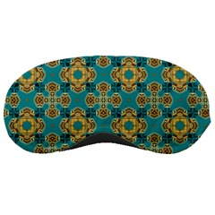 Vintage Pattern Unique Elegant Sleeping Masks by BangZart